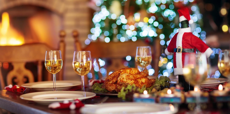Kerstarrangementen Nieuwjaarsarrangementen In Hotels