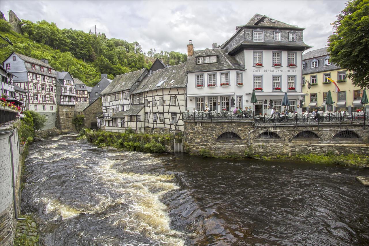 Hotel In Monschau