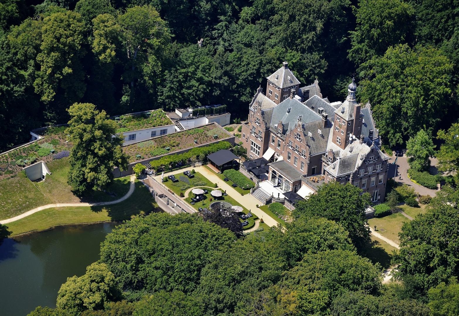 Landgoed Duin & Kruidberg in Velsen, Nederland - CharmantHotel.com